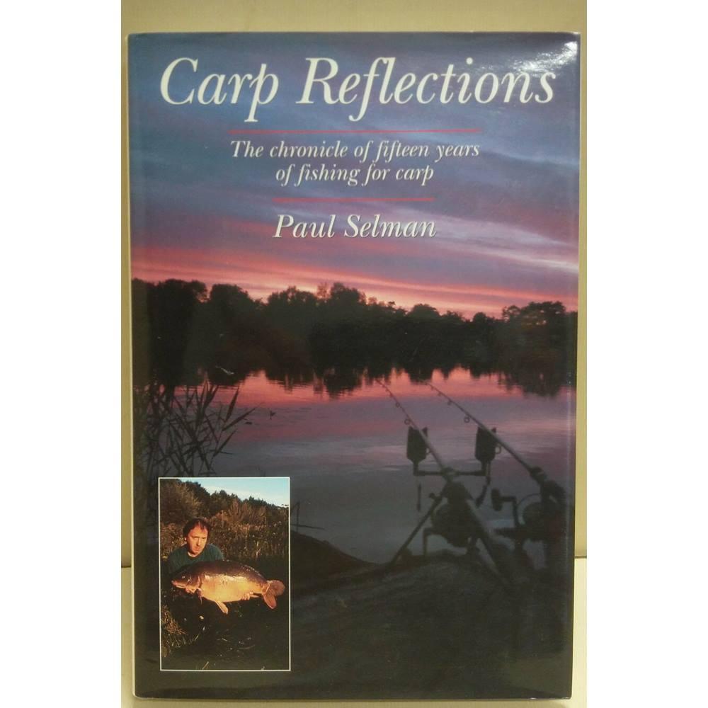 Carp Reflections