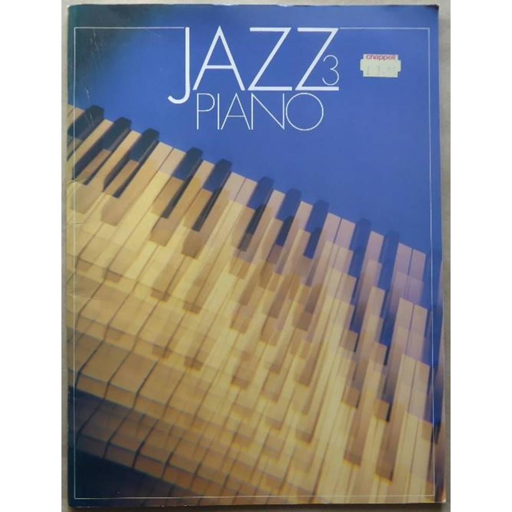 jazz piano 3   Oxfam GB   Oxfam's Online Shop
