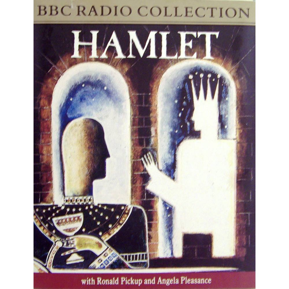 Hamlet , by Shakespeare (who murdered the King? 2 x tapes) | Oxfam GB |  Oxfam's Online Shop