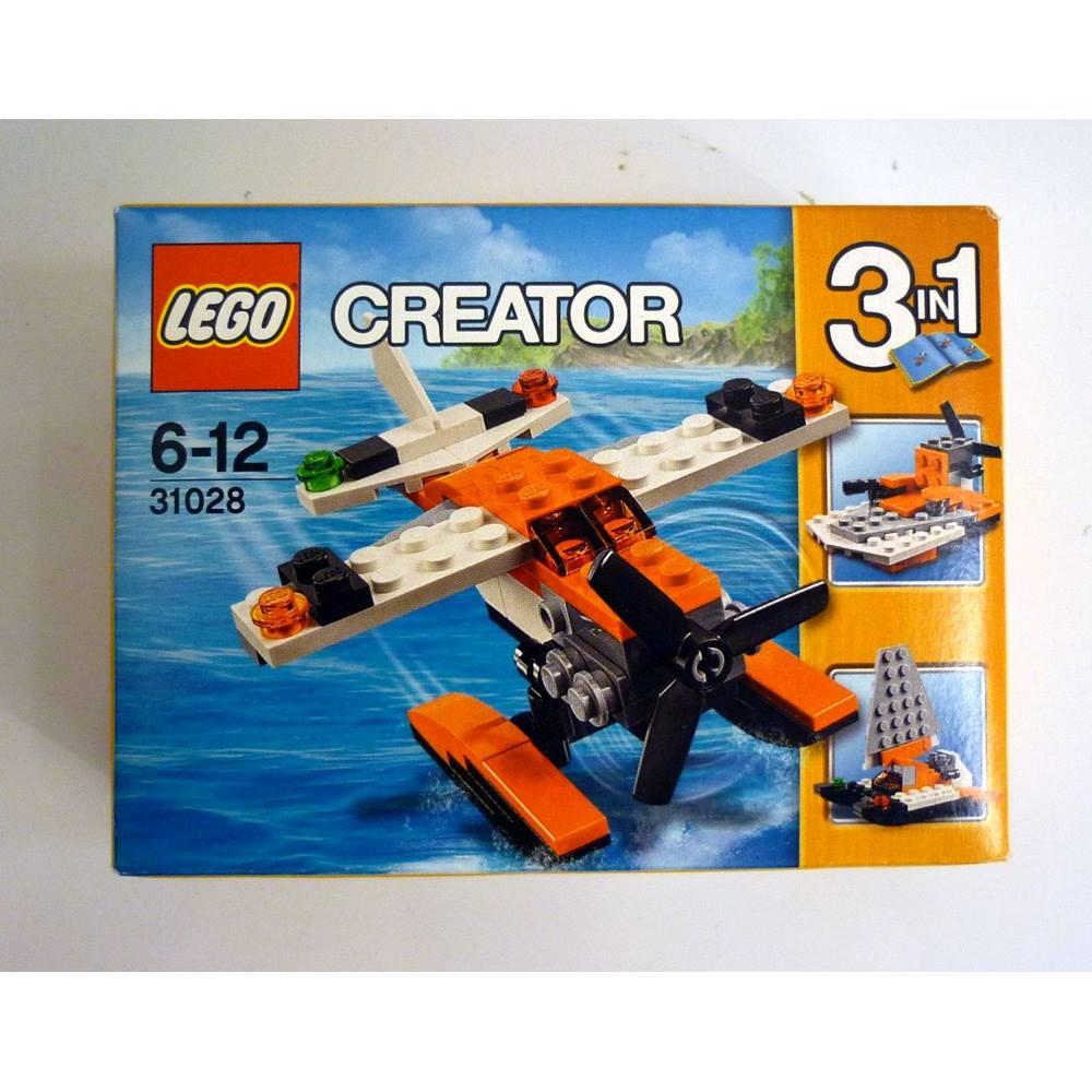 Lego Creator - 3 in 1 6 -12 | Oxfam GB | Oxfam's Online Shop