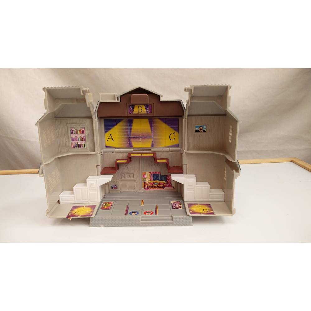 Small Doll House Oxfam Gb Oxfam S Online Shop