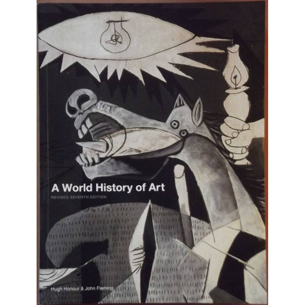 Pdf-9424. Free ebook] a world of art 7th edition | best books resources.