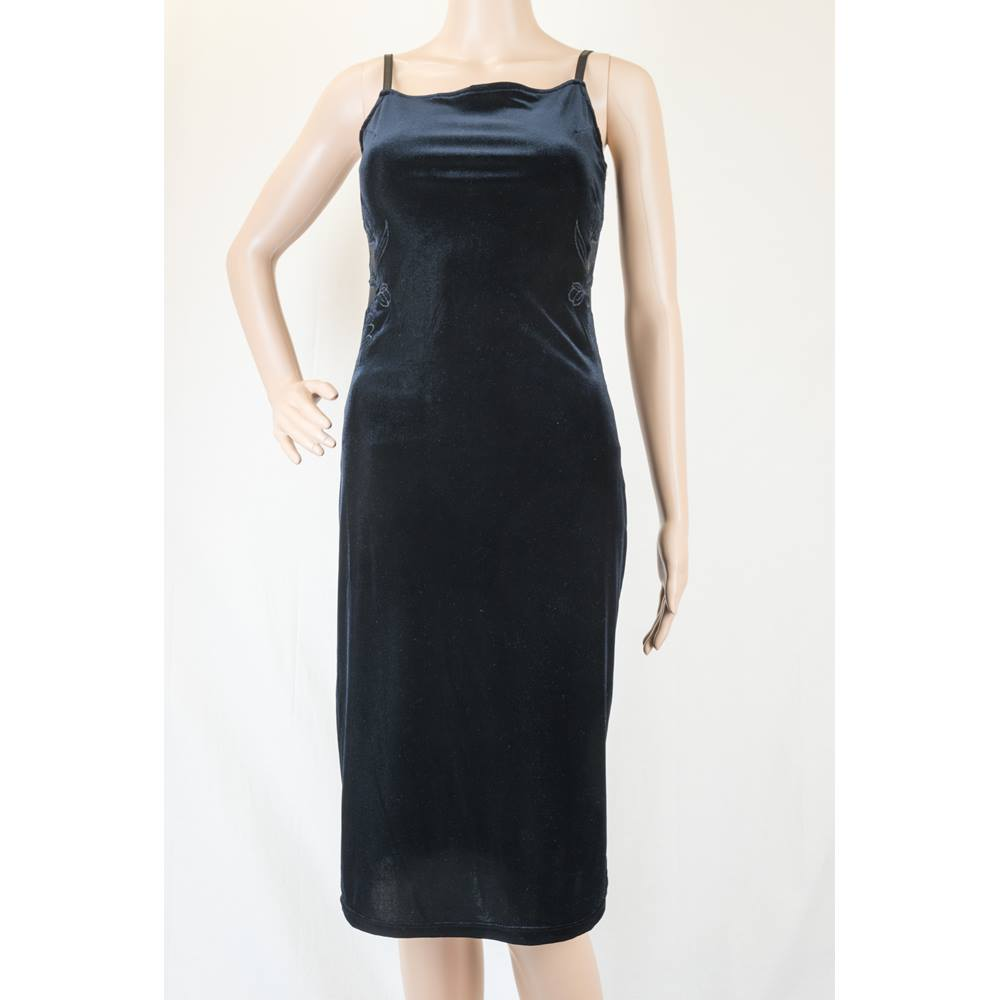 2e30f2f2ded LM Lulu Paris - Size  M - Black - Women s Skirt. Loading zoom