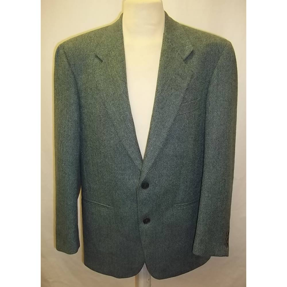Preview of the first image of Cerruti 1881 - Size: L - Green - Jacket.