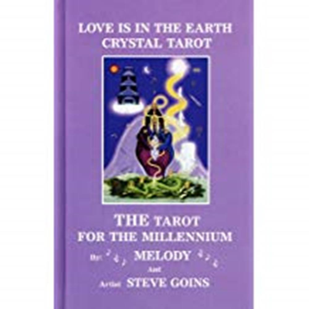 Crystal Tarot - Love in in the earth | Oxfam GB | Oxfam's Online Shop