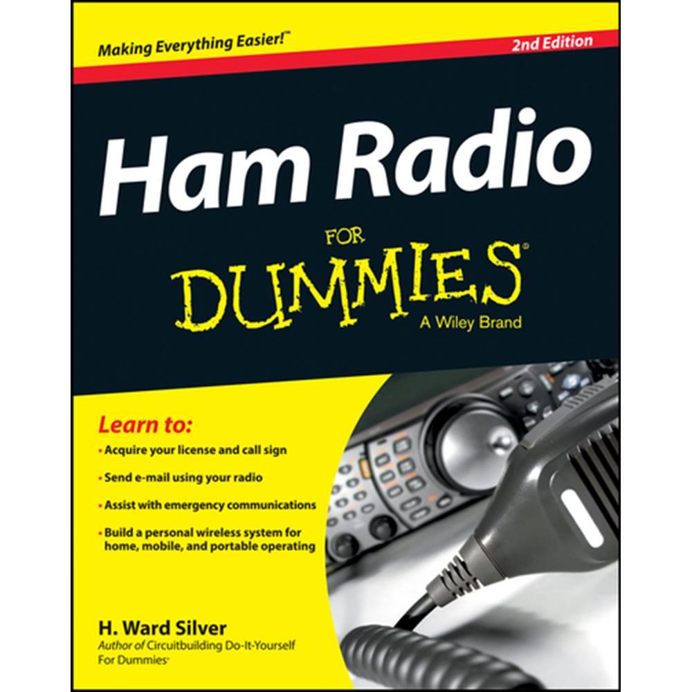 Ham Radio For Dummies | Oxfam GB | Oxfam's Online Shop