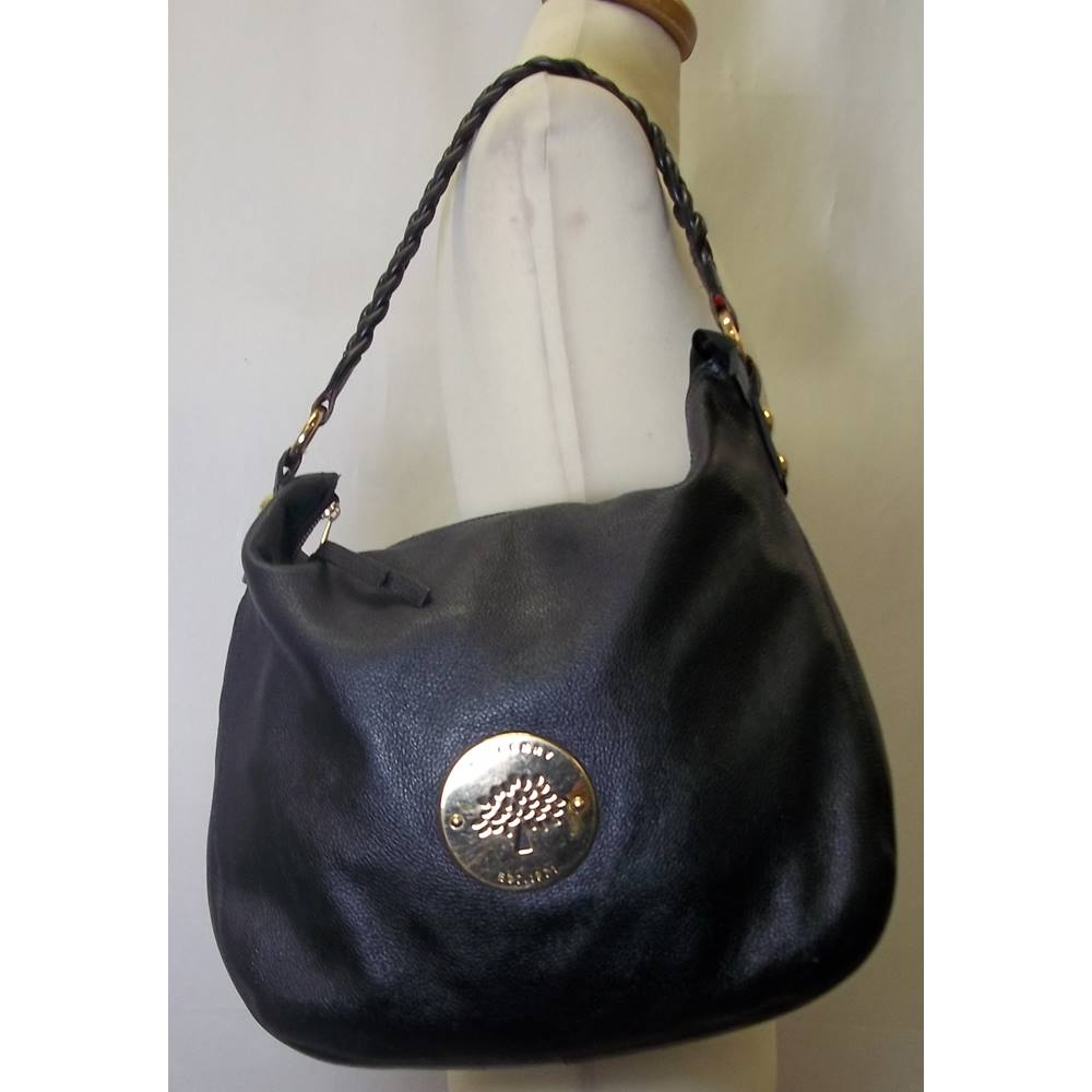 93137b2114d1 MULBERRY - Size  One size - Black - Shoulder bag