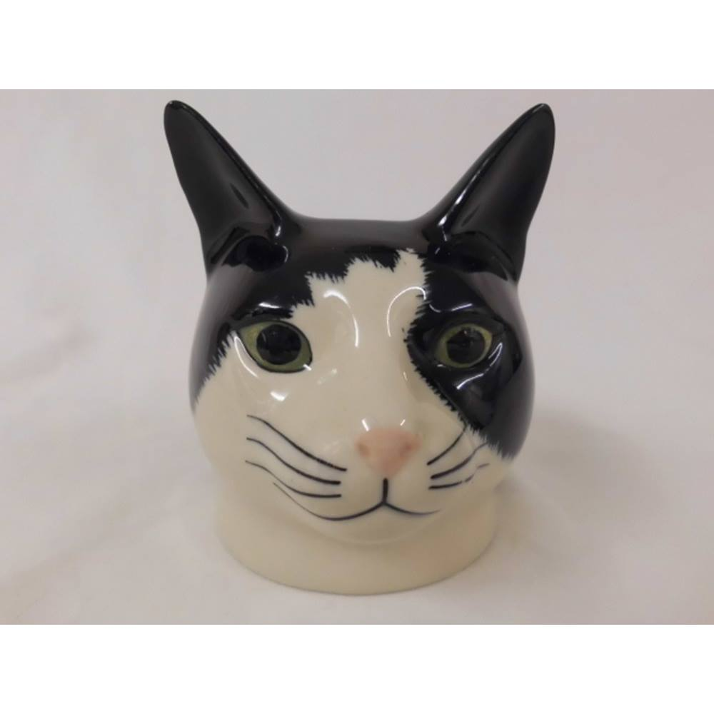 Fun egg cup by Quail Pottery Quail Pottery   Oxfam GB   Oxfam's Online Shop