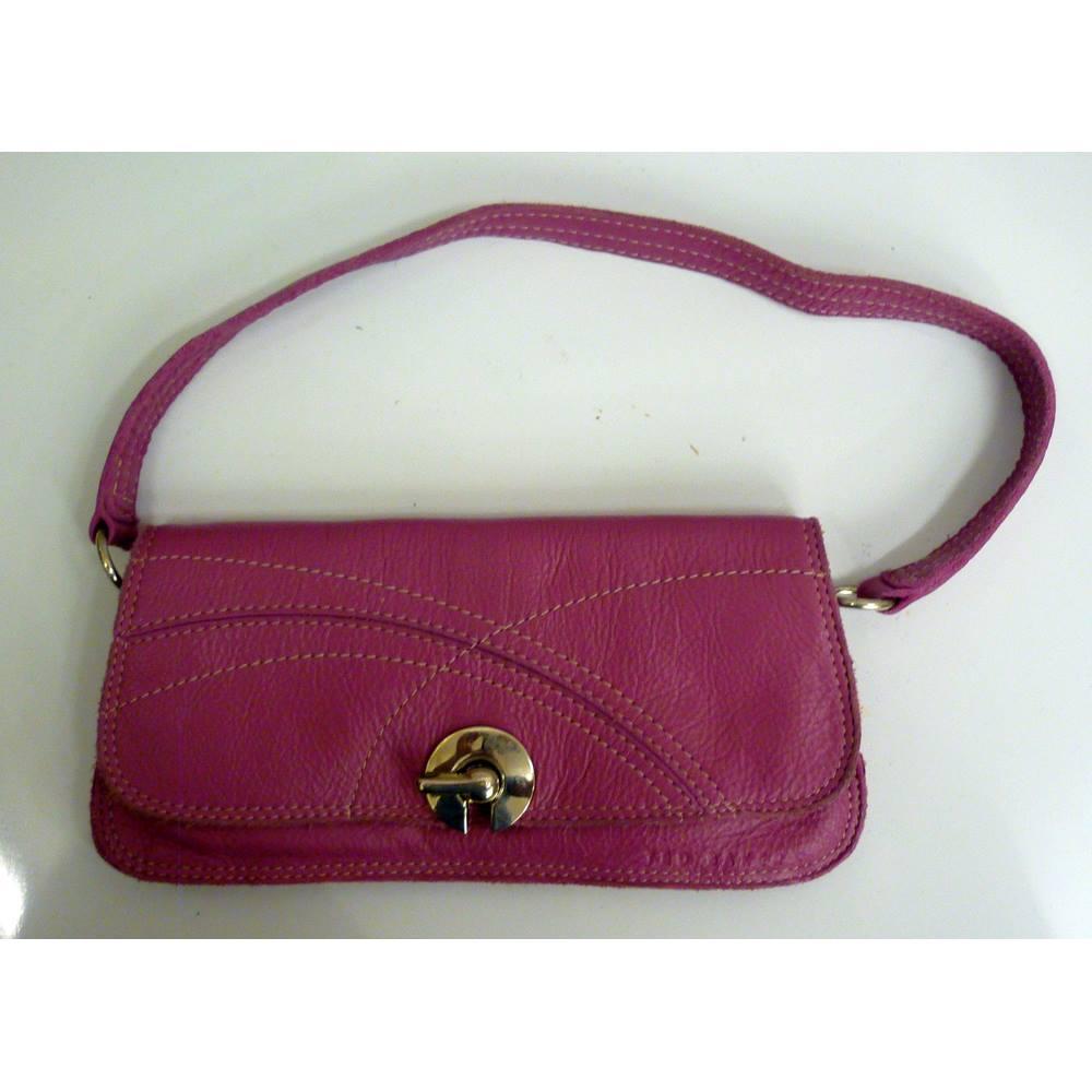 a539fd762bc6 Ted Baker pink handbag purse
