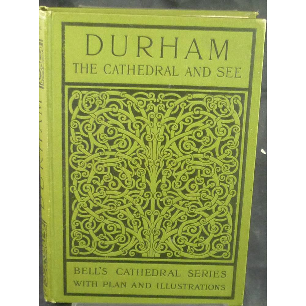 102bed05ee79 Durham The Cathedral And See - Bell's Cathedral Series For Sale in  Carlisle, London | Preloved