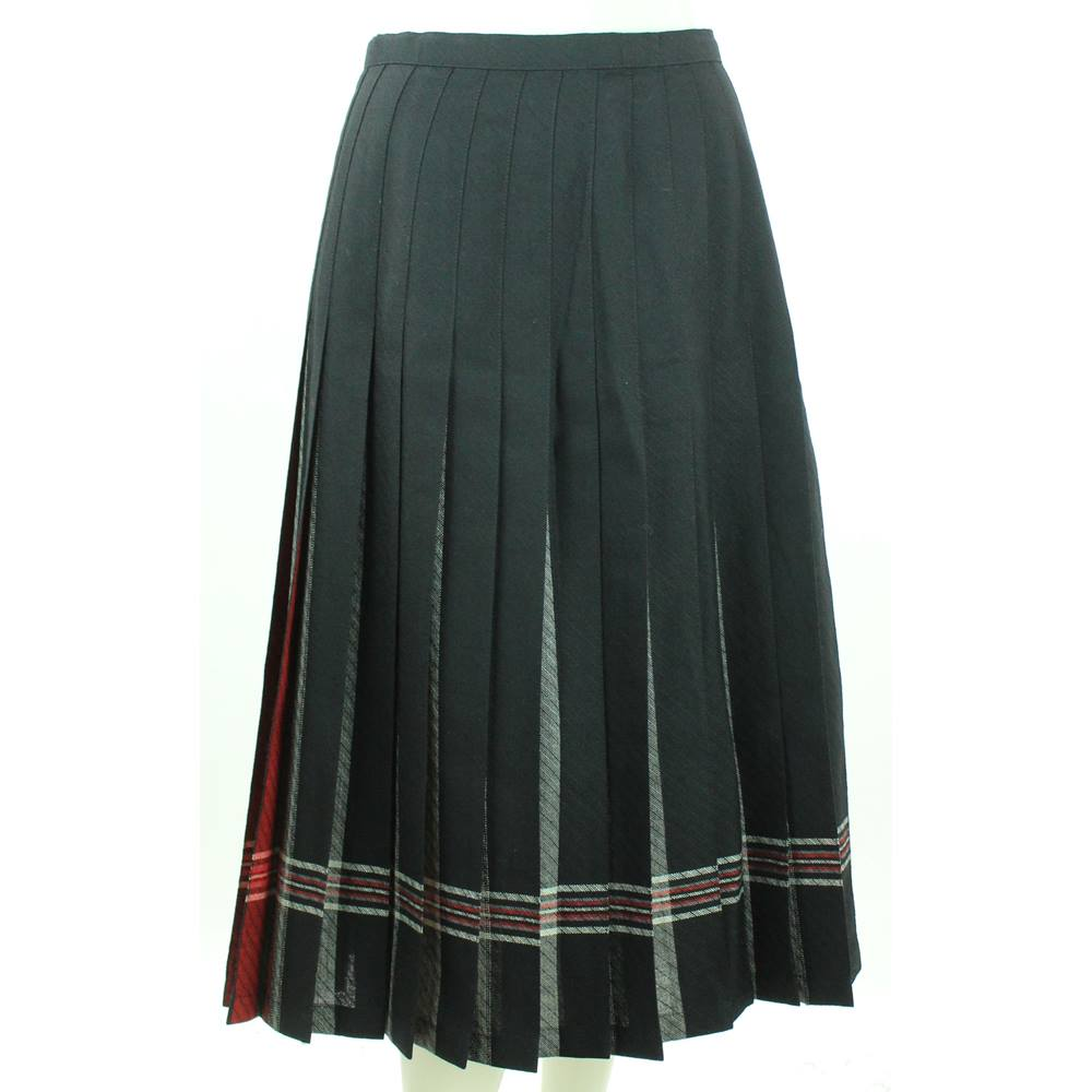 Slimma-green Skirt Size 20 Clothing, Shoes & Accessories Women's Clothing