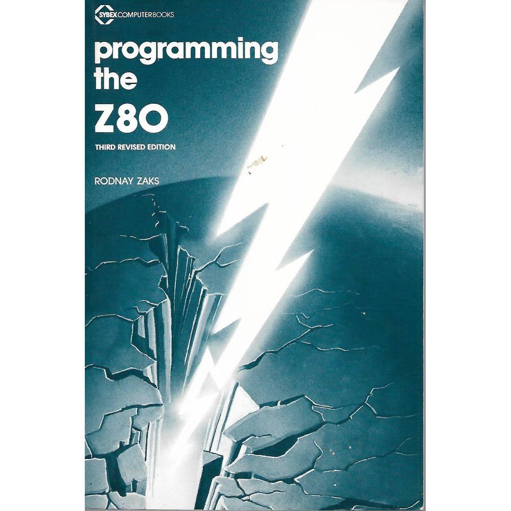 Programming the Z80 | Oxfam GB | Oxfam's Online Shop