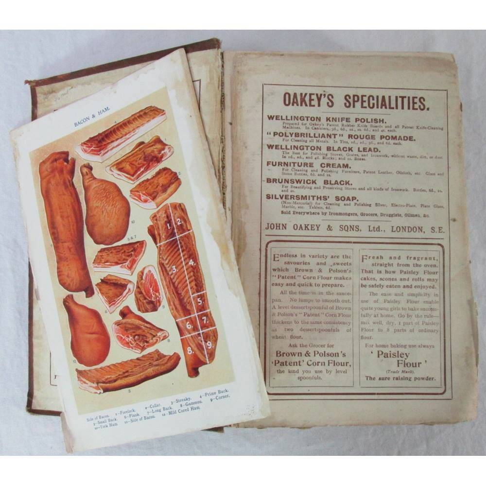 Mrs Beeton's Every-Day Cookery   Oxfam GB   Oxfam's Online Shop