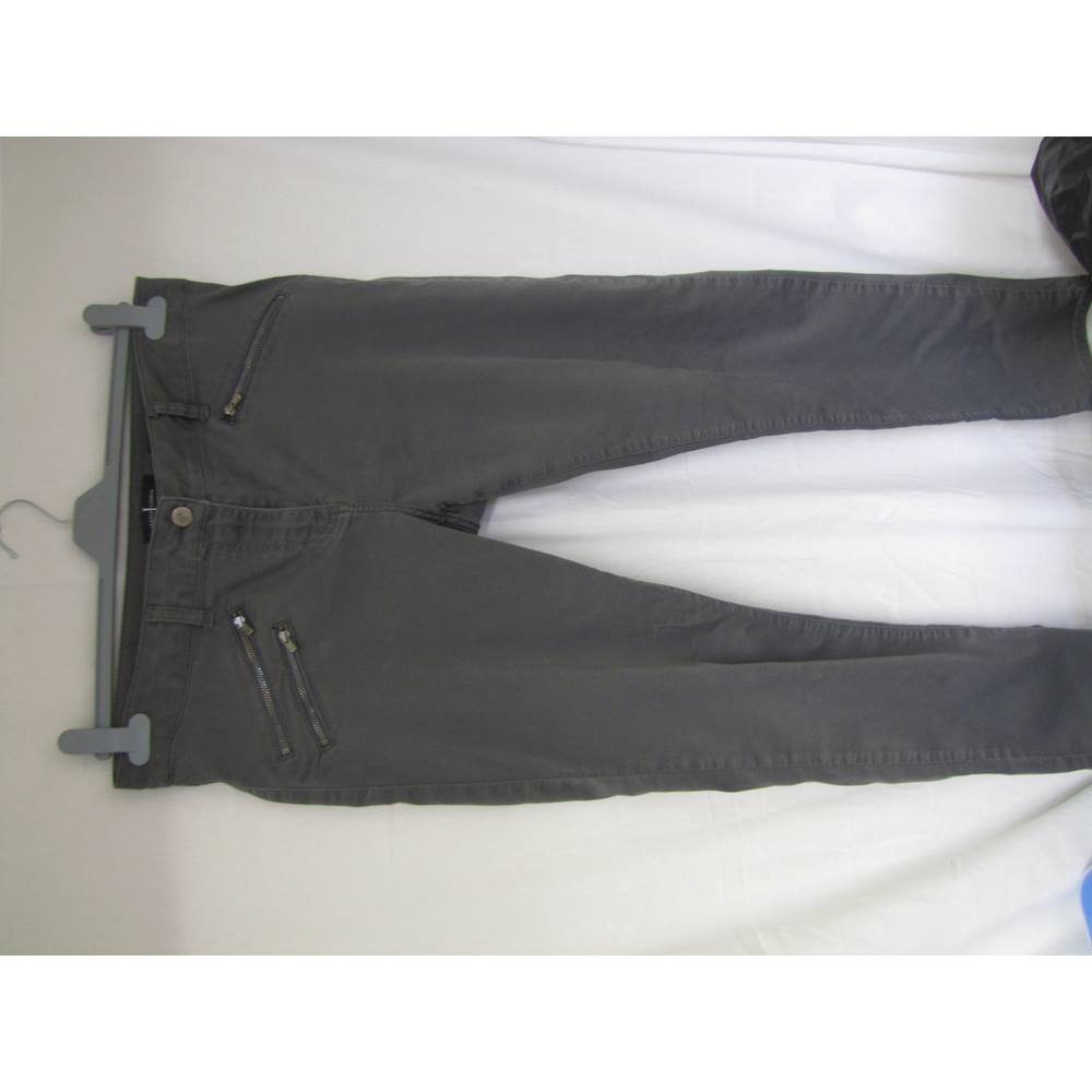 jasper J conran skinny jeans Jasper Conran - Size: One size: regular - Grey, used for sale  Astley Bridge