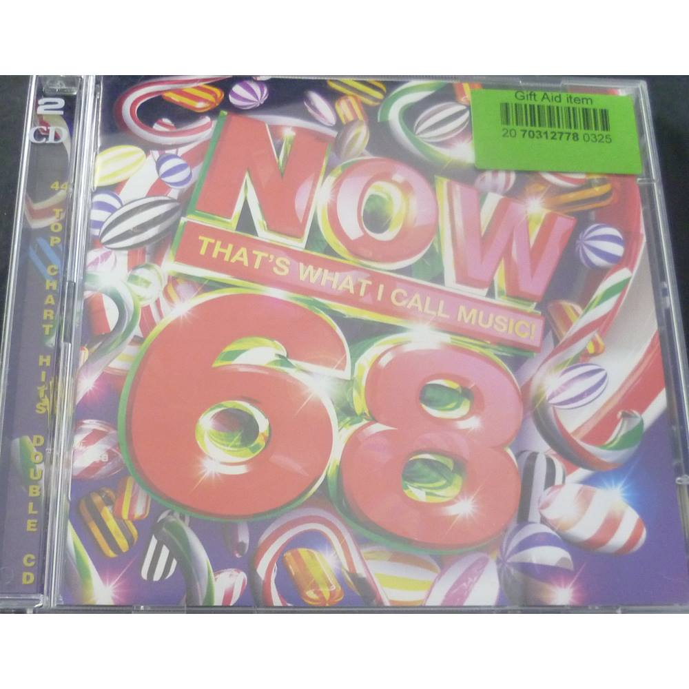 Now That S What I Call Music 4 Cd