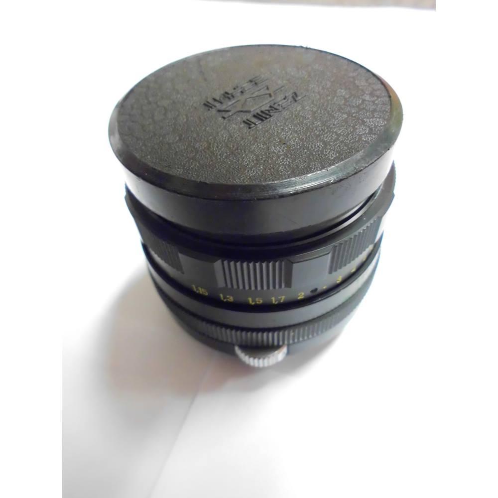 Helios Lens 44m 2/58 | Oxfam GB | Oxfam's Online Shop