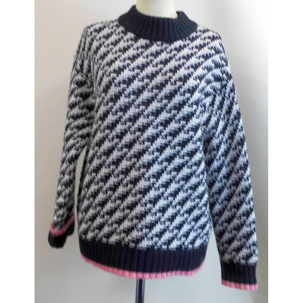 bdb2dc938af83 M S Marks   Spencer - Multi-coloured - Sweater