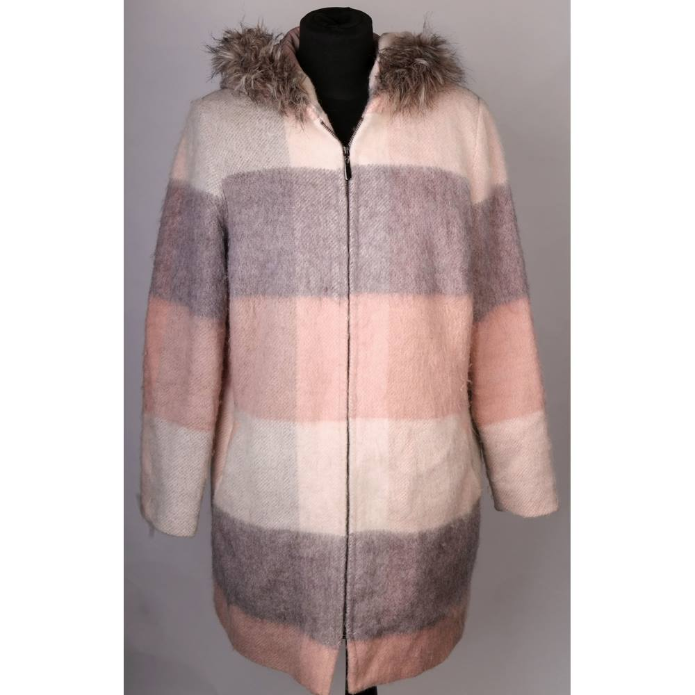 Marks And Spencer Fur Coat Local Classifieds Preloved