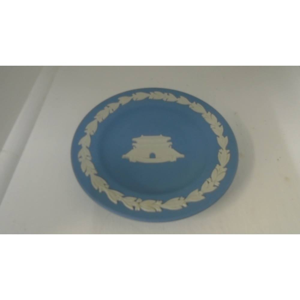 Wedgwood Jasperware Trinket Dish For In Halifax London Preloved