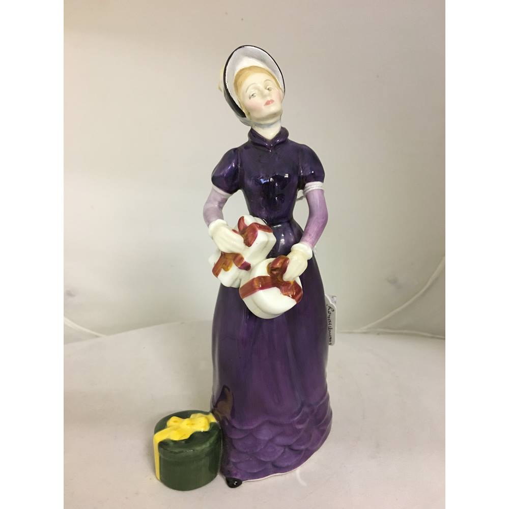 Royal Doulton - Good Day Sir Figurine - 1985 | Oxfam GB | Oxfam's Online  Shop