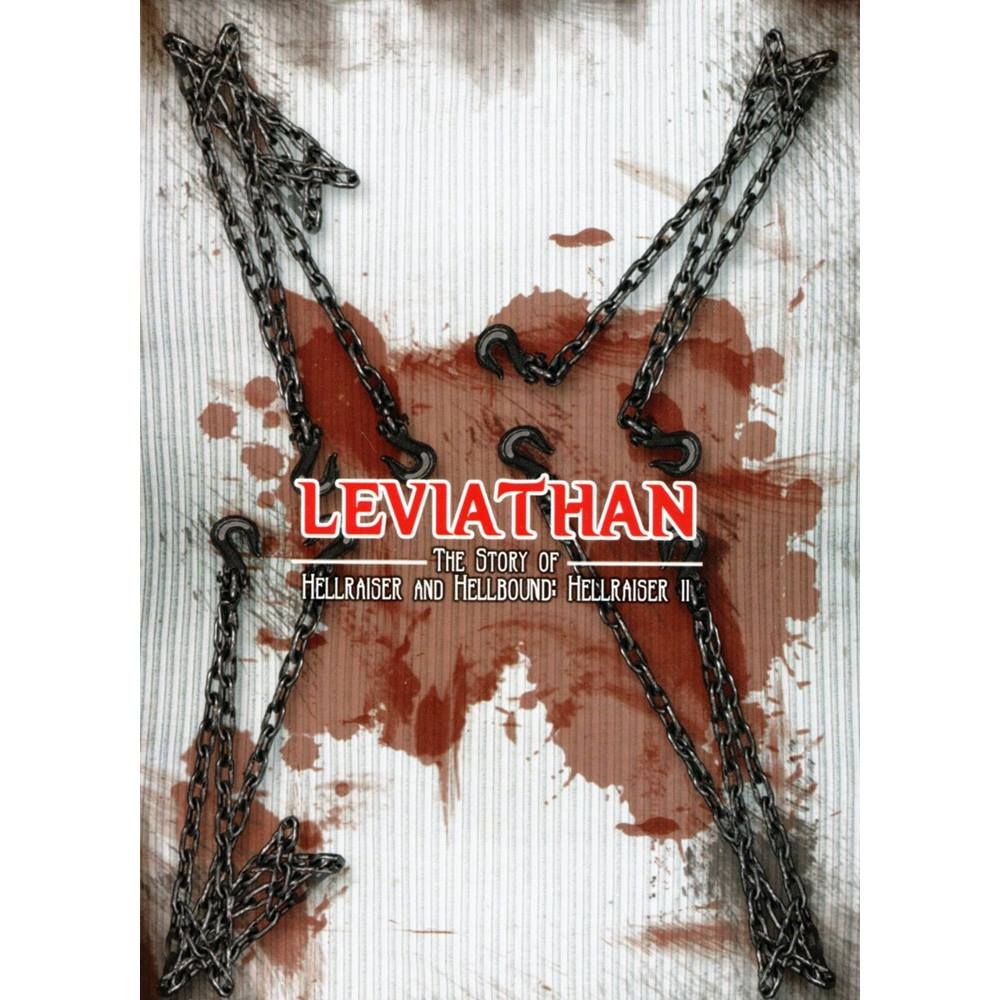 leviathan the story of hellraiser online