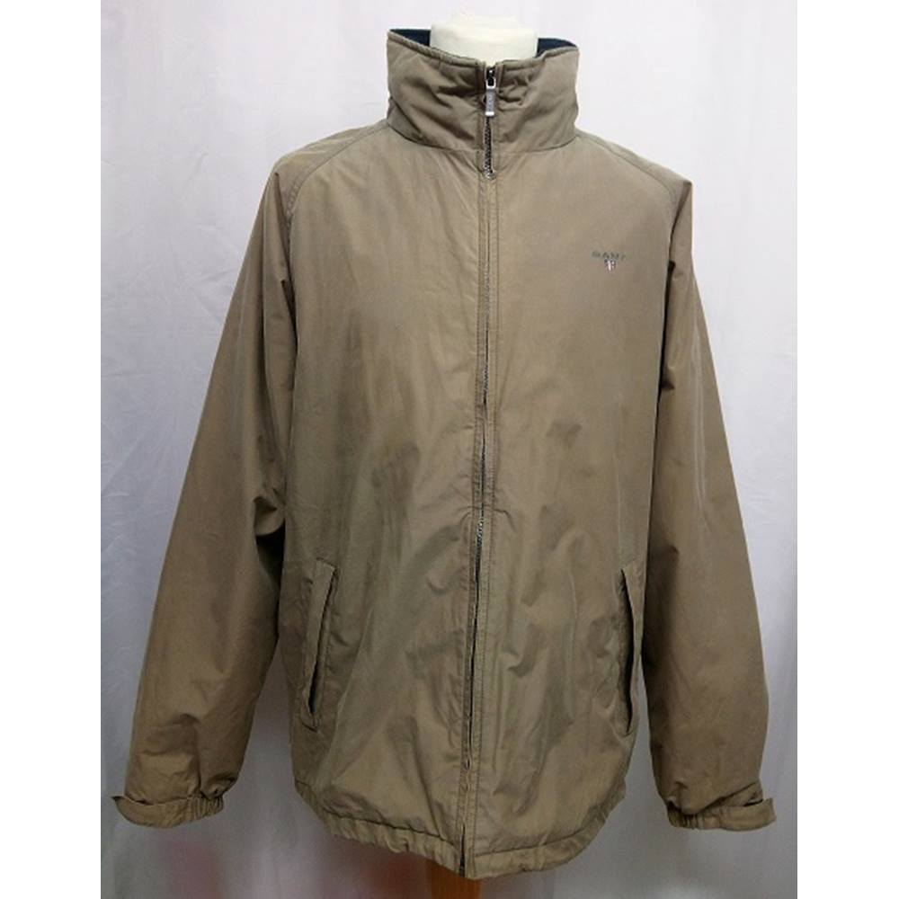 0a04fdf5eb GANT Mid Length Jacket - Large For Sale in St Ives, Cambs, London ...