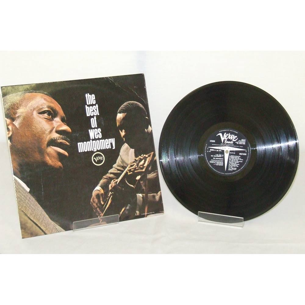 Wes Montgomery - The Best Of | Oxfam GB | Oxfam's Online Shop