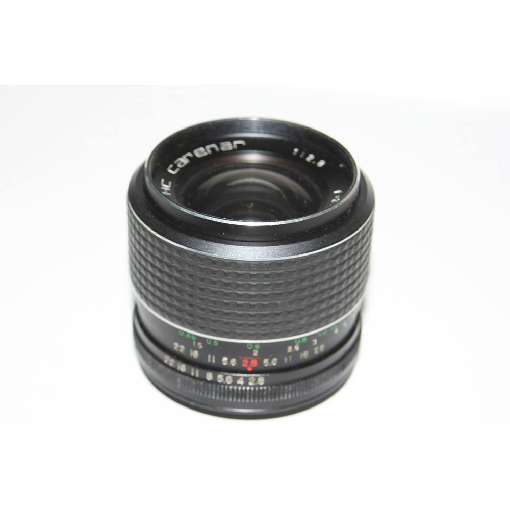 Carenar 28mm f2.8 M42 screw fit wide angle lens. FAULTY. for sale  Aylesbury