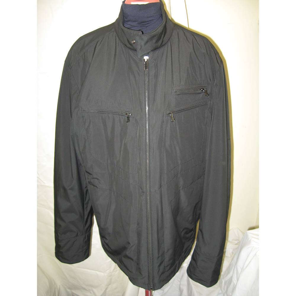 f2c84356c9 Extra Large Paul & Shark Yachting Jacket Paul & Shark - Size: XL - Black -  Jacket