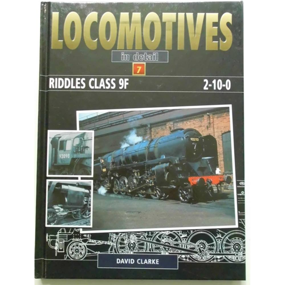 Scale Drawings Of Steam Locomotives