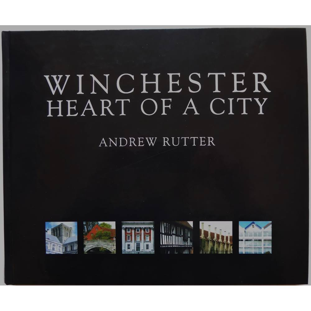 Winchester heart of a city | Oxfam GB | Oxfam's Online Shop