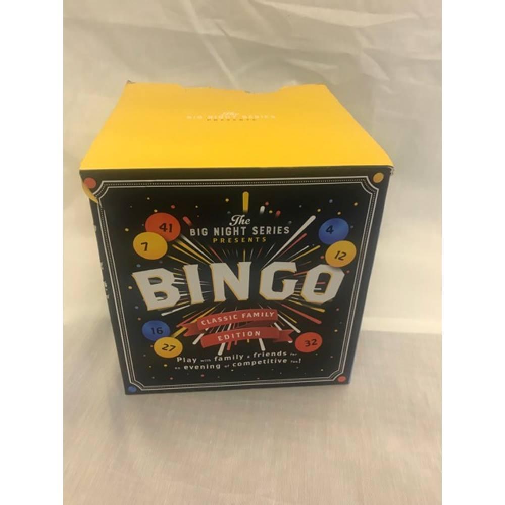 Brand new bingo set | Oxfam GB | Oxfam's Online Shop