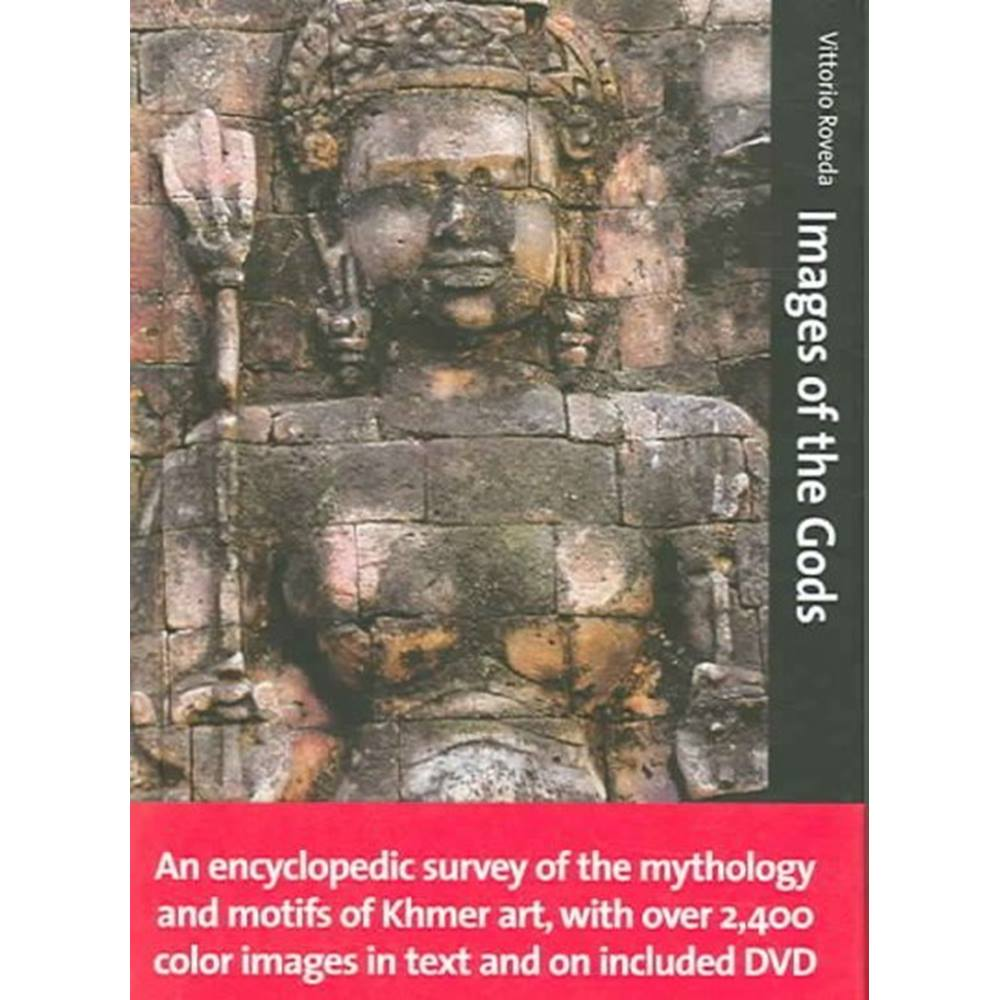 Images of the Gods: Khmer Mythology in Cambodia, Laos & Thailand | Oxfam GB  | Oxfam's Online Shop