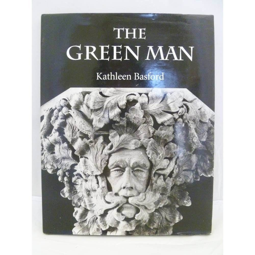 The green man | Oxfam GB | Oxfam's Online Shop