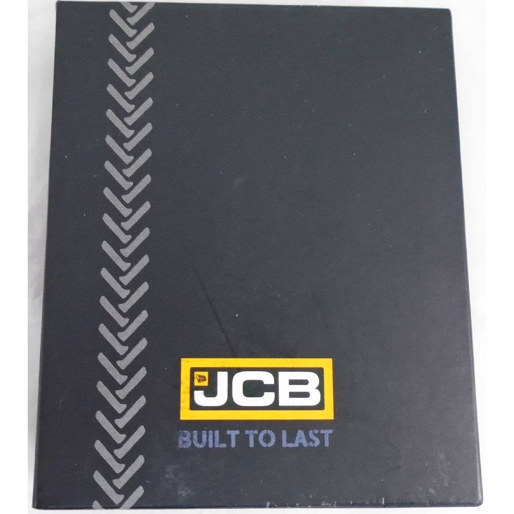 JCB Wallet JCB - Black | Oxfam GB | Oxfam's Online Shop