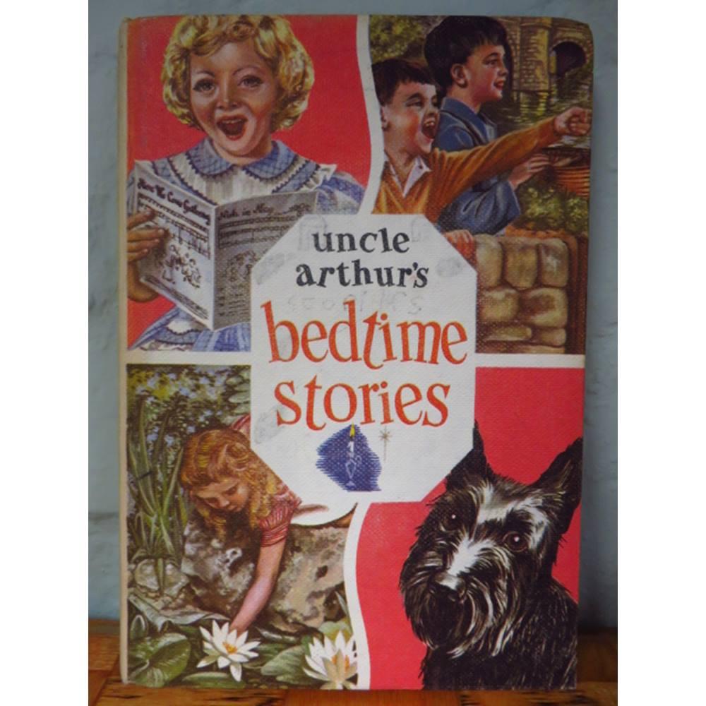 Uncle Arthur's Bedtime Stories | Oxfam GB | Oxfam's Online Shop
