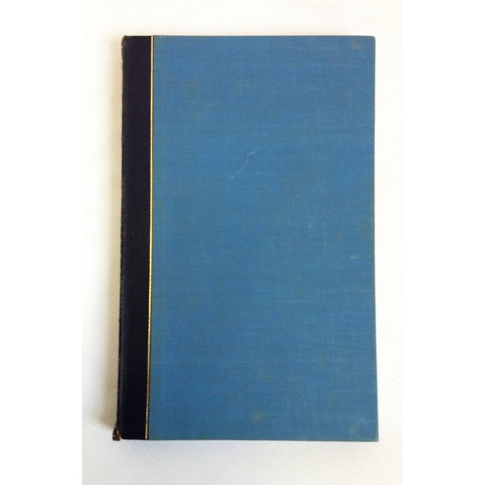A Short History of English Literature - Folio Society for sale  Durham