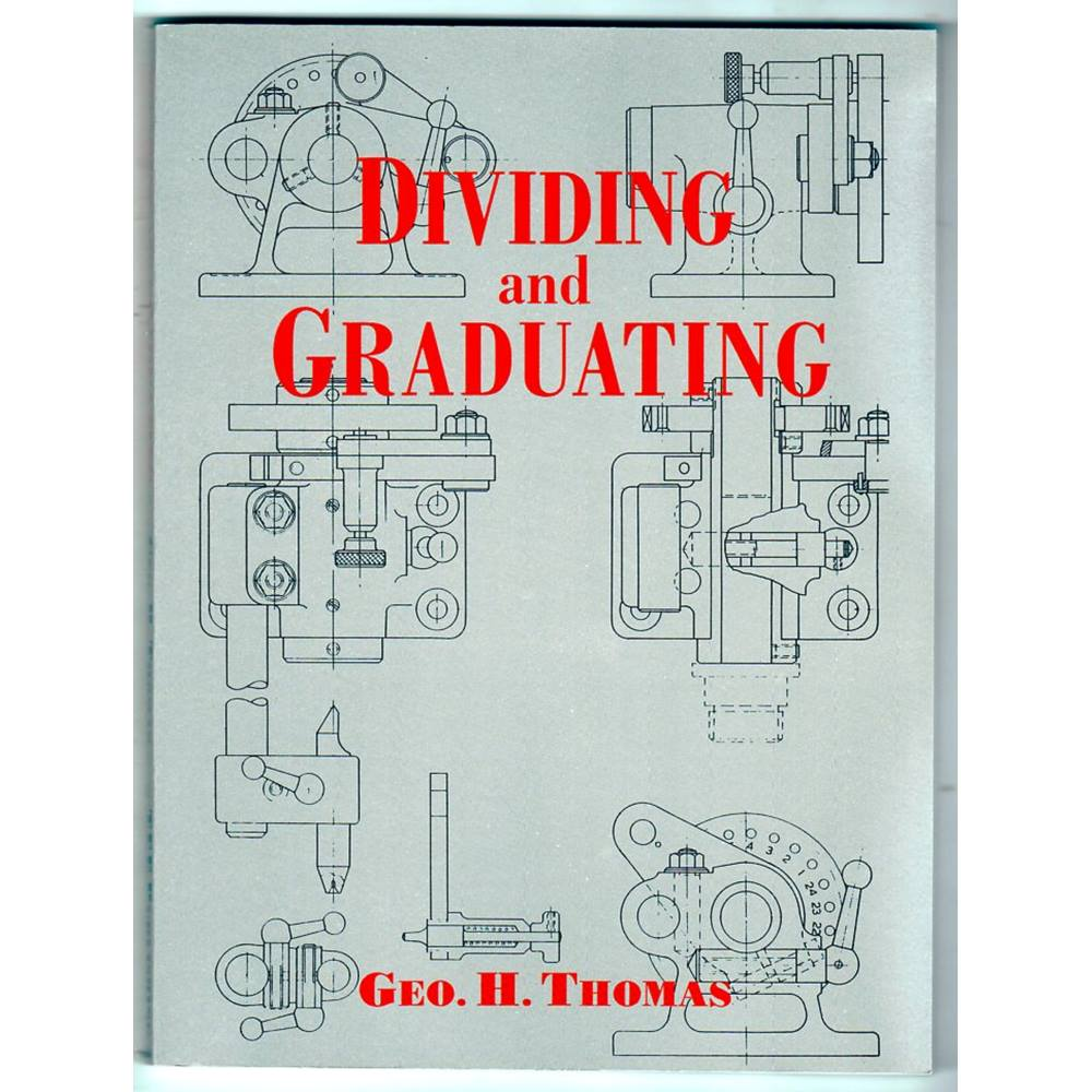 Dividing and Graduating / George H  Thomas | Oxfam GB | Oxfam's Online Shop