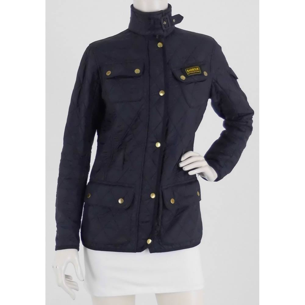 cd3f9eaca barbour jackets second hand - Local Classifieds in Sheffield, South ...