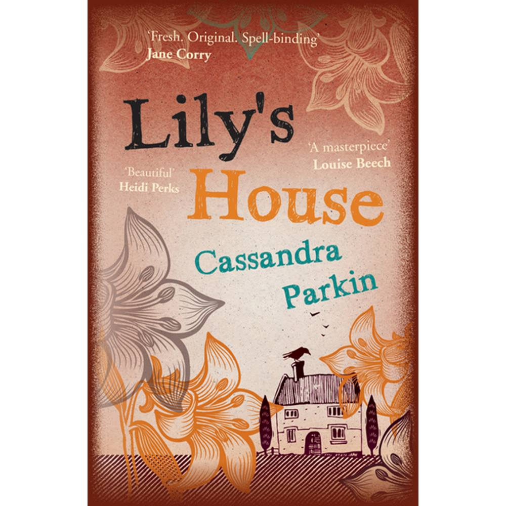 Preview of the first image of Lily's house.