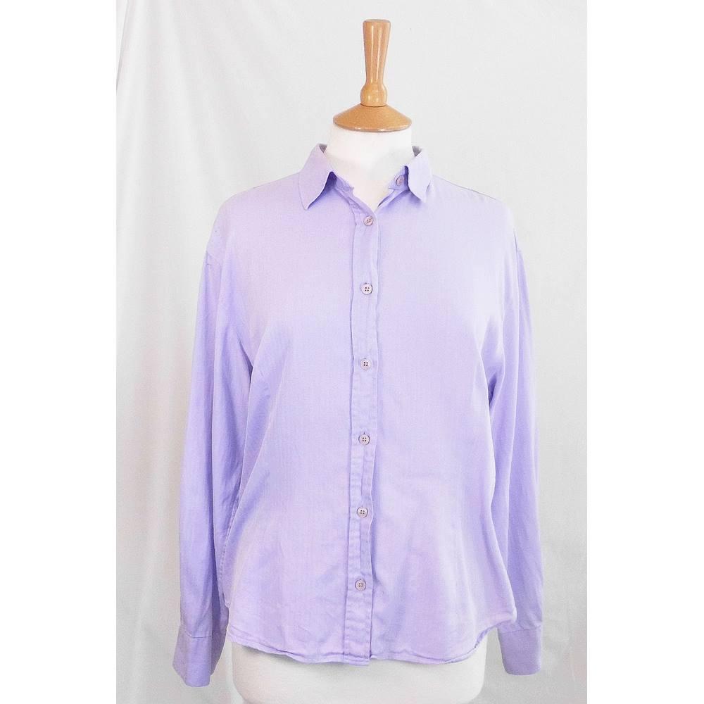 Austin Reed Herringbone Vintage Purple Size 16 For Sale In Bristol Preloved