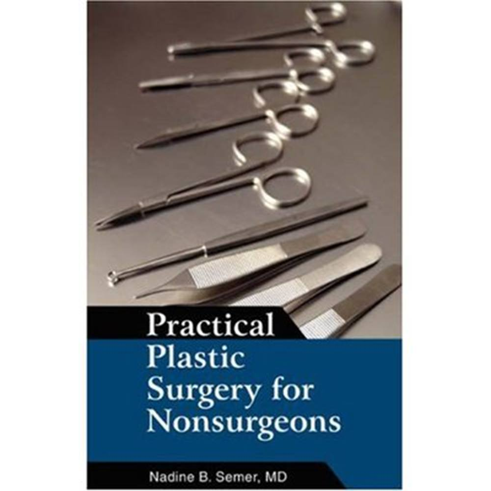 Image 1 of Practical Plastic Surgery for Nonsurgeons