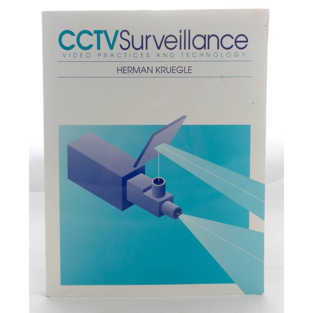 Preview of the first image of CCTV Surveillance Video Practices and Technology.