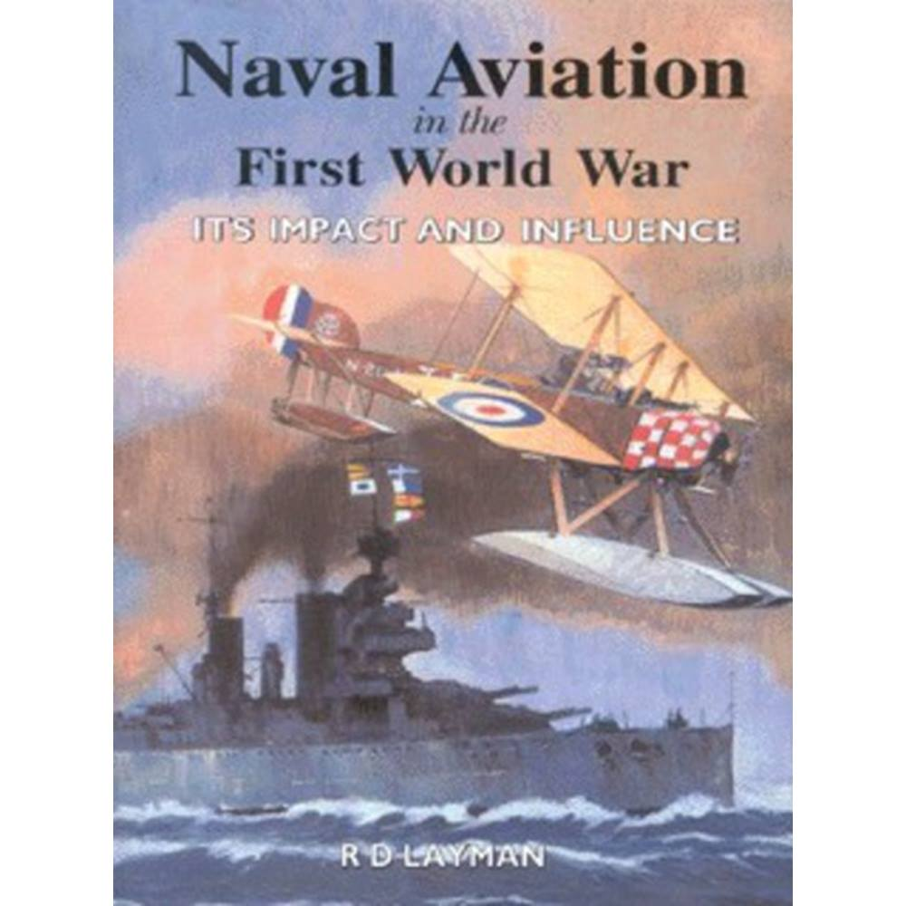 Preview of the first image of Naval Aviation in the First World War.