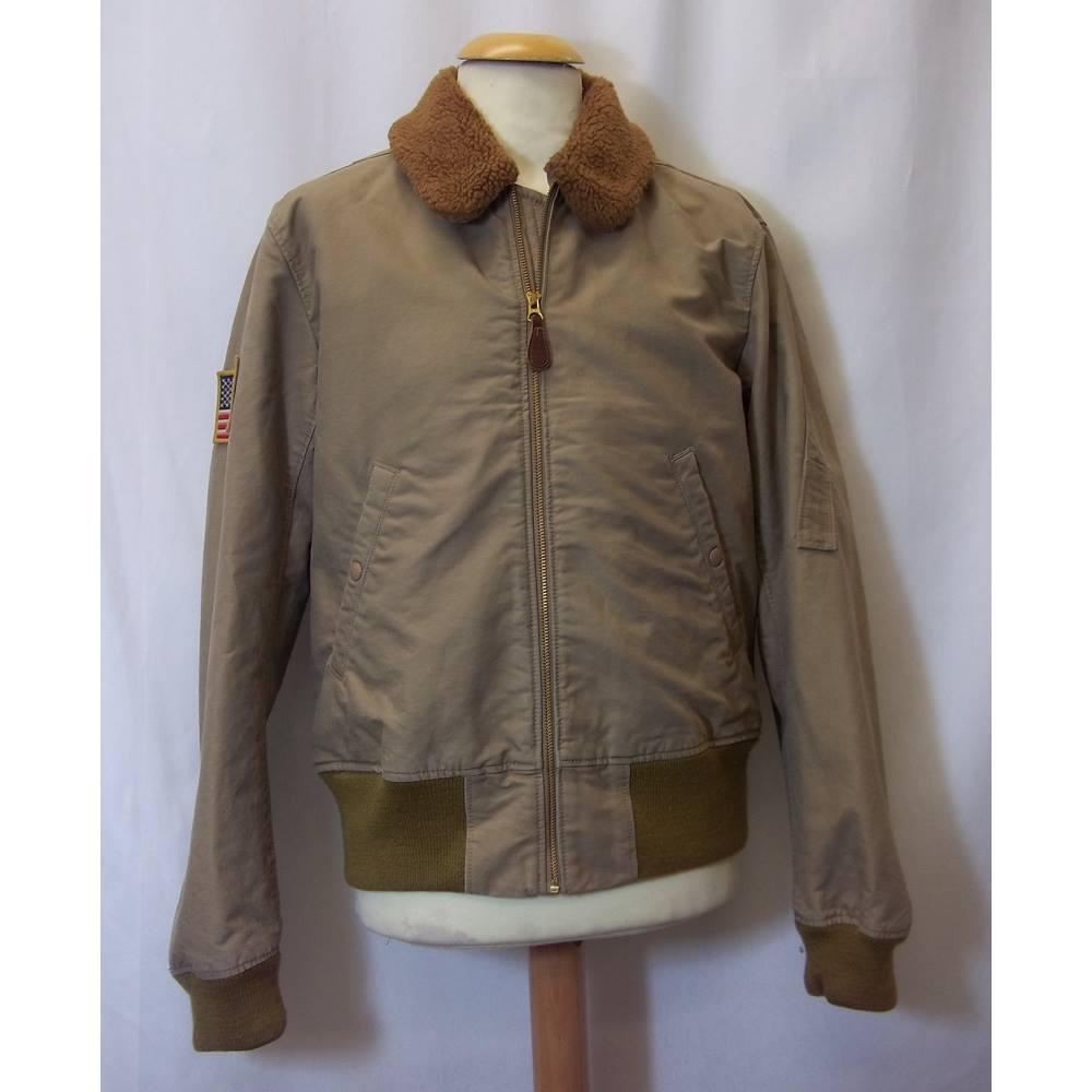 Lauren By Ralph Lauren Plus Size Buttonfront Leather