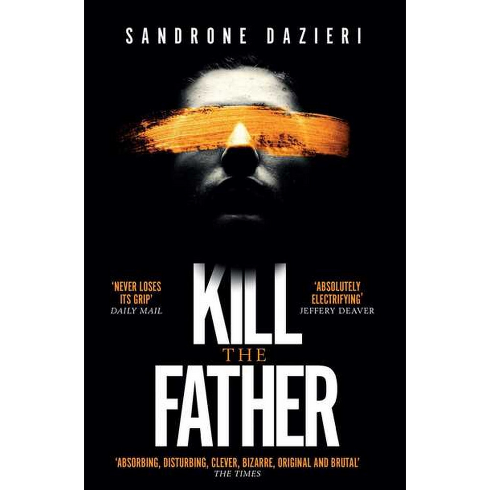 Preview of the first image of Kill the Father.