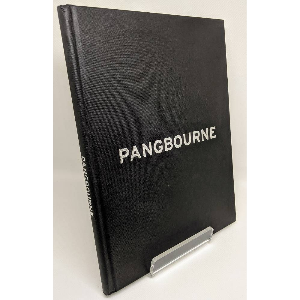 Preview of the first image of Pangbourne by Daniel Pangbourne.
