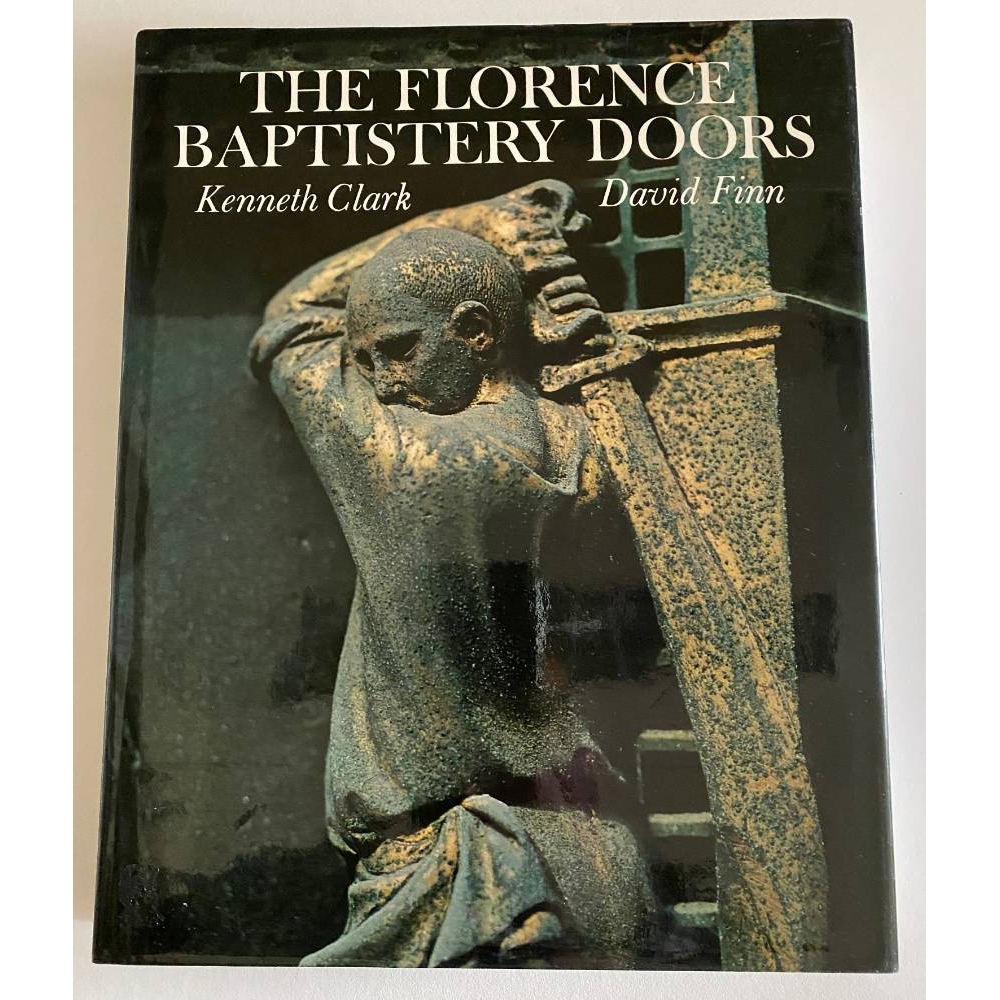 Preview of the first image of The Florence Baptistery Doors - Close up photography and moving imagery of a Renaissance masterpiece.