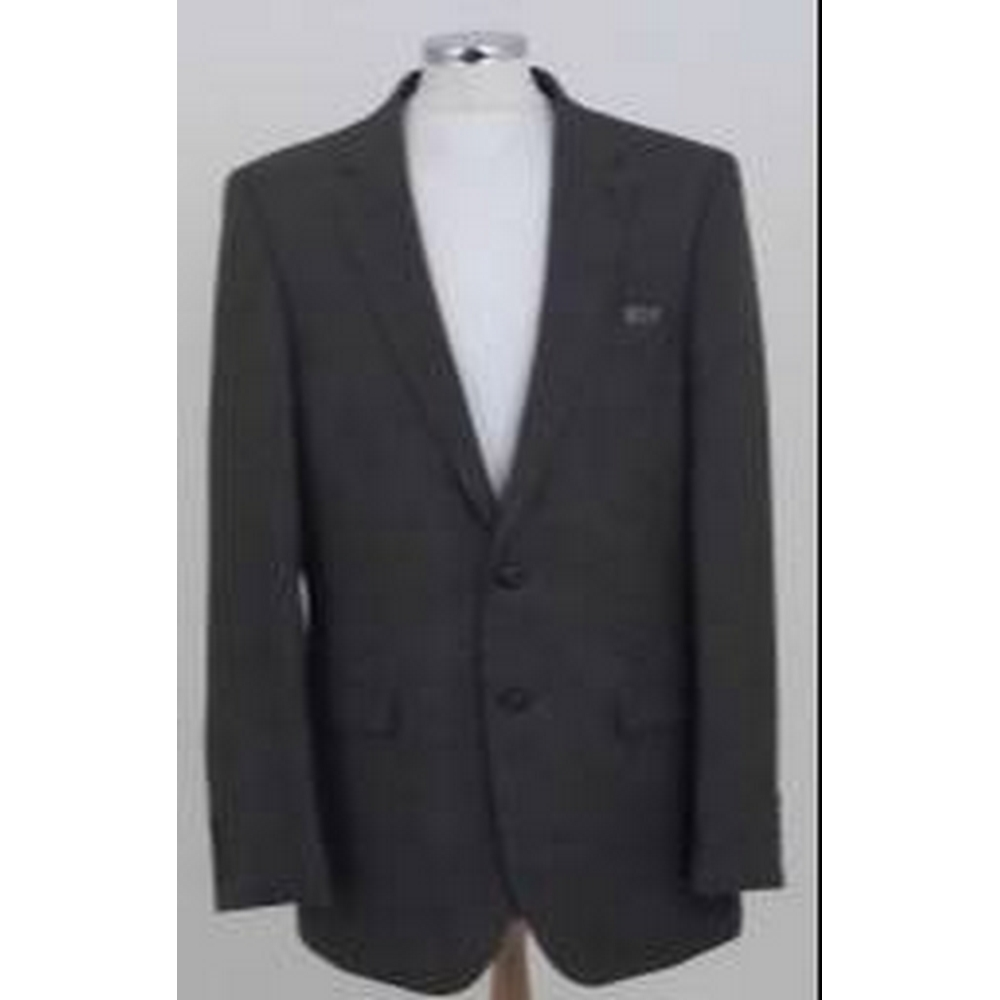 Preview of the first image of M&S Marks & Spencer Jacket Brown Size: M.