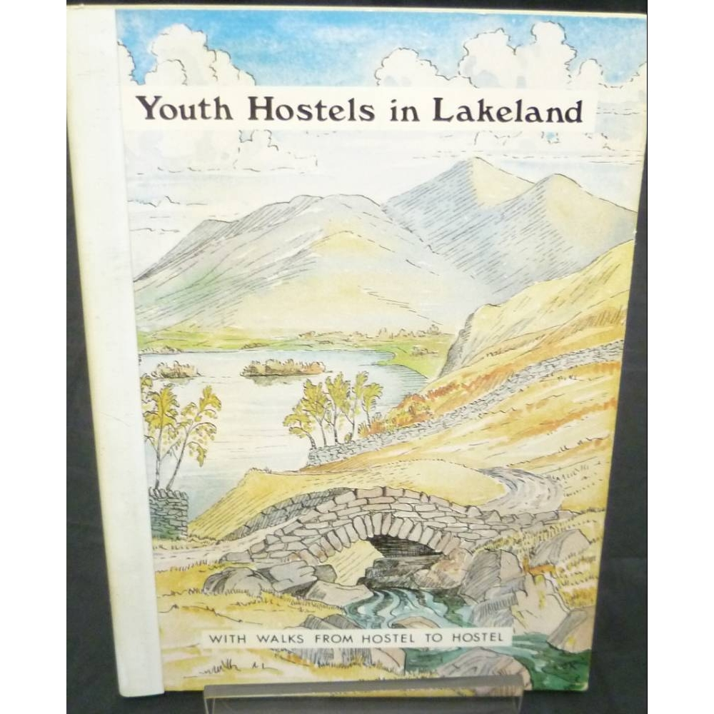 Preview of the first image of Youth Hostels in Lakeland.